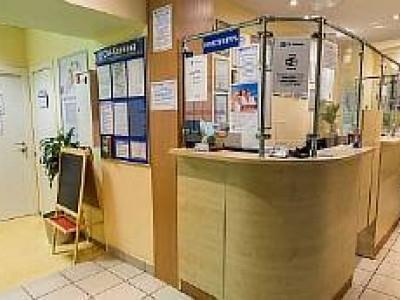 Многопрофильная клиника «СМ-Клиника на Белорусской»