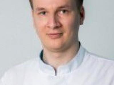 Ортопед Бацаленко Николай Петрович