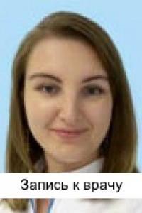 Косметолог Антонова Ольга Александровна