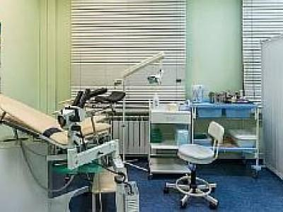Клиника на проспекте Вернадского Москва