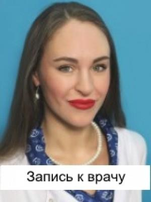 Духанина Юлия Борисовна