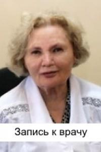 Аллерголог Кузьменко Лариса Григорьевна