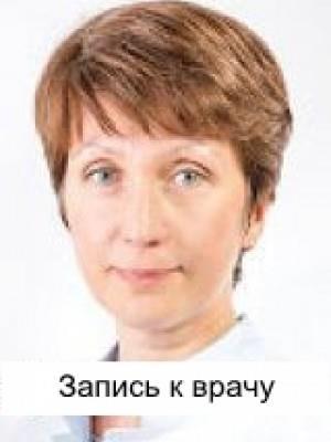 Кардиолог Славина Ирина Борисовна