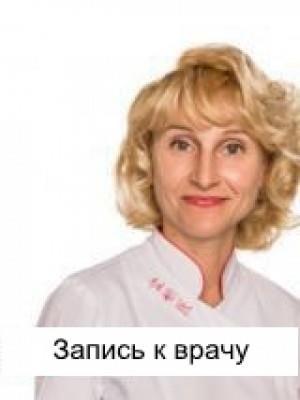 Кардиолог Ускова Оксана Васильевна
