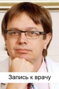 Аллерголог Тогоев Олег Олегович