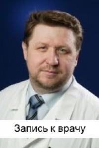 Маммолог Аксененко Аркадий Владимирович
