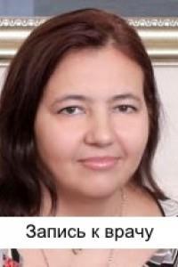 Аллерголог Миленина Ольга Евгеньевна