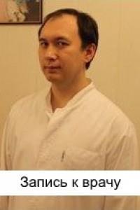 Невролог Лю Чжи Дин