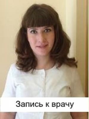 Маммолог Завельская Анна Яковлевна