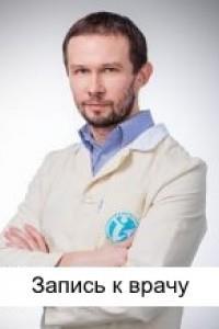 Невролог Климов Леонид Владимирович