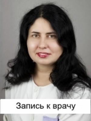 Дерматолог Мещерина Ирина Владимировна фото