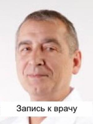 Анестезиолог Попов Александр Борисович