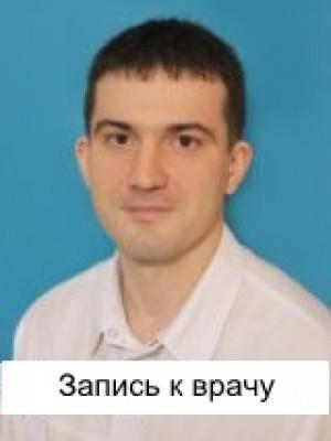 Невролог Почеп Владимир Евгеньевич