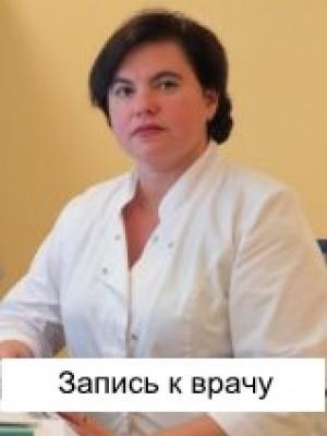 Кардиолог Сюмакова Светлана Александровна
