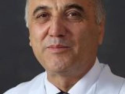 Кардиолог Ачилов Абдуахат Абдурахманович