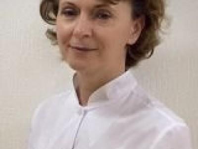 Кардиолог Бабкина Ольга Викторовна