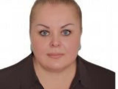 Невролог Георгиева Елена Валерьевна