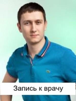 Анестезиолог Прищепов Артем Андреевич