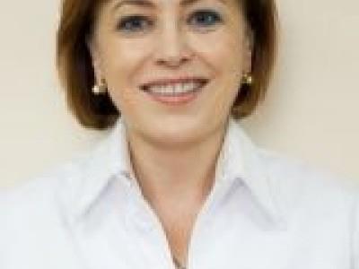 Маммолог Гончаренко Галина Владимировна