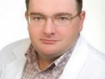 Невролог Сорокин Роман Михайлович