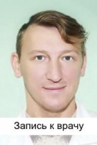 Проктолог Прокопенко Владислав Владимирович