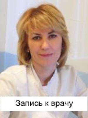 Андролог Хачатурова Наталья Викторовна