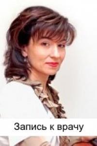 Эндокринолог Лукьянчикова Наталья Сергеевна