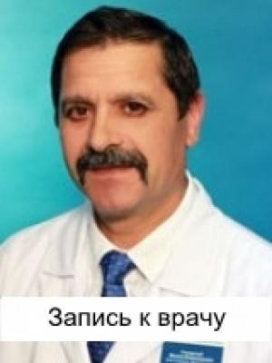 Анестезиолог Стахурский Михаил Владимирович