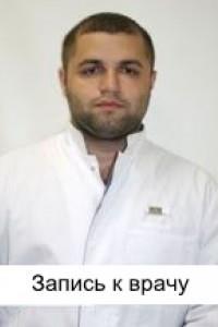 Ортопед Ткешелашвили Теймураз Теймуразович
