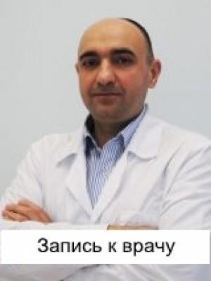 Маммолог Погосов Аркадий Геннадьевич