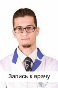 Ортопед Герасимов Денис Олегович