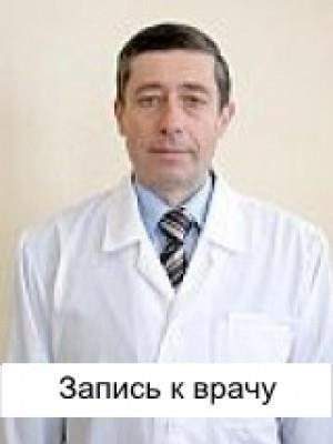 Гастроэнтеролог Лифшиц Владимир Борисович