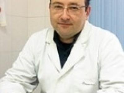 Андролог Коздоба Андрей Семенович