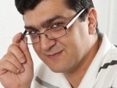 Стоматолог Авшаров Давид Евгеньевич