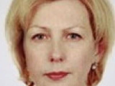 Кардиолог Молина Людмила Петровна