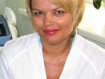 Косметолог Вахтерова Татьяна Викторовна