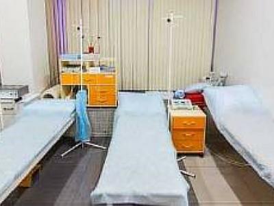 Медицинский лечебно-диагностический центр  «Профмедпомощь»