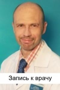 Анестезиолог Галлингер Эрнст Юрьевич