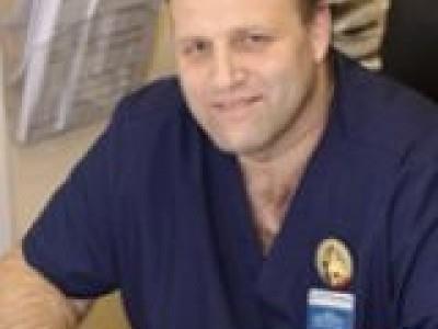 Маммолог Басанов Руслан Владимирович