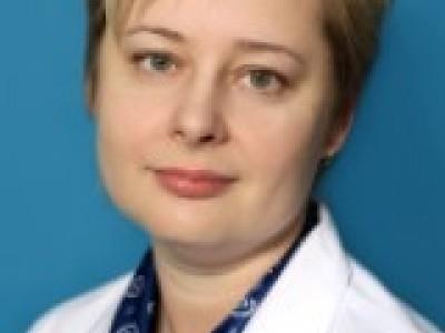 Невролог Зорина Мирослава Владимировна