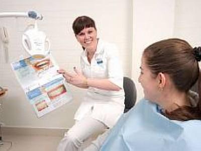 Стоматологическая клиника Дента-Эль на Братиславской