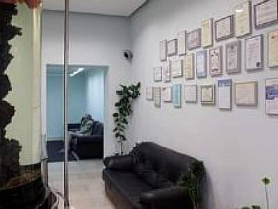 Стоматологическая клиника Дента-Эль на Полежаевской