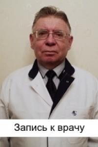 Хирург Вищипанов Сергей Александрович