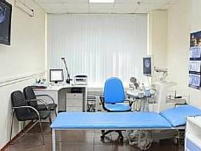 Медицинский центр «Юнимед-С»