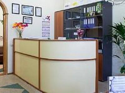 Медицинский центр «Мир Здоровья»