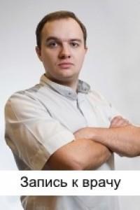 Стоматолог Ромащенко Владимир Викторович