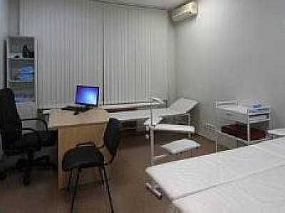 Медицинский центр Доктор АС