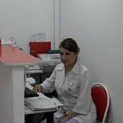 Медицинский центр Медсанчасть 03