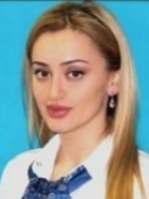Гинеколог Цомаева Елена Александровна