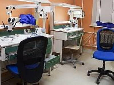 Медицинский центр доктора Кузнецова